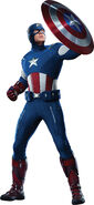 TheAvengers CaptainAmerica2