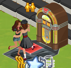 Sims Social - Jukebox Invite Friend Over ver2