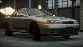 Nissan Skyline GT-R R32