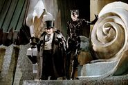 BR Penguin and Catwoman 2