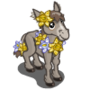 Spring Donkey Foal-icon