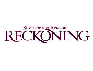 Reckoning logo on white