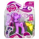 Twilight Playful Pony