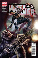 Winter Soldier Vol 1 5