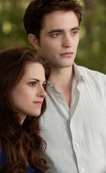 Edward &amp; Bells