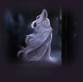 ghost harry potter wiki