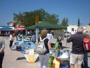 PAPHOS SOLAR SHOW LIMANAKI 6 5 2012 5