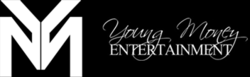 Logo young money