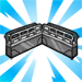 Silver Canal Lock-icon