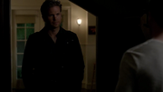 Alaric's final goodbye