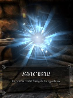 Agent of Dibella