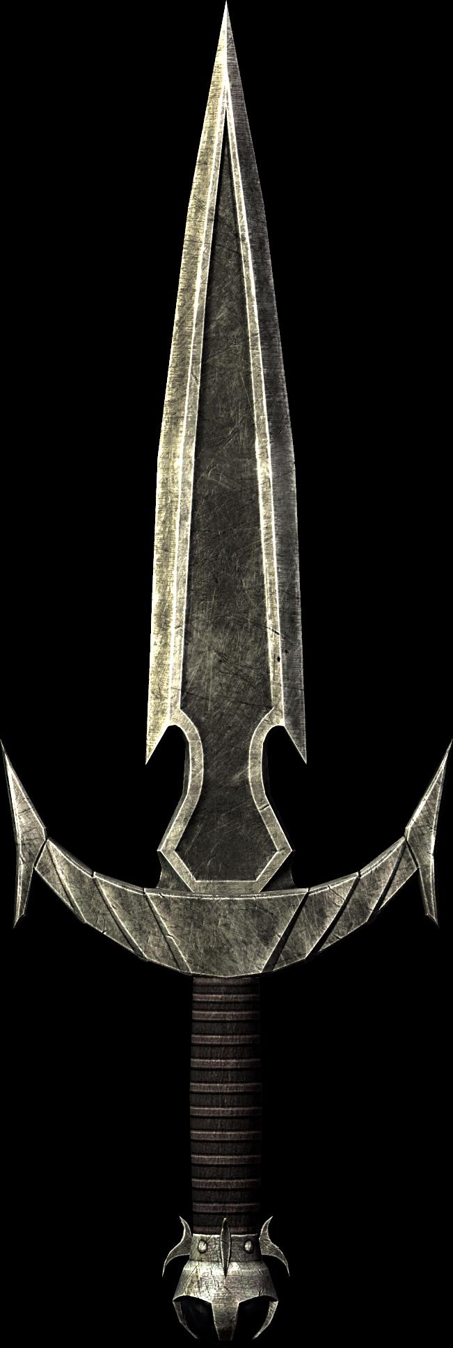 Artefact Daedras - Skyrim Fan Site - Dovakim