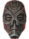 Hevnoraak Mask