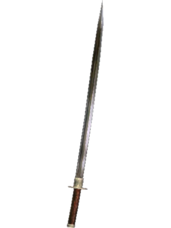 M SteelKatana