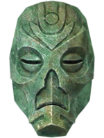 Rahgot Mask
