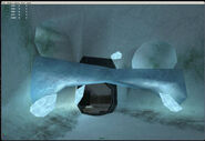 Chris Donovan - Ice Hive multiplayer Render 3