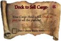 Scroll DocktoSellCargo