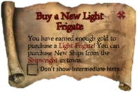 Scroll BuyaNewLightFrigate