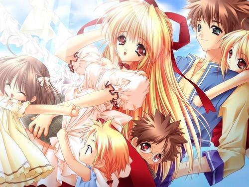 Image - Anime-family--large-msg-118287939596.jpg - Bleach ...