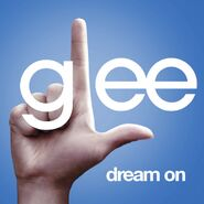 Glee ep - dream on