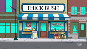 ThickBush