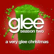 Glee ep - a very glee christmas