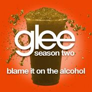 Glee ep - alcohol