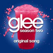 Glee ep - original song