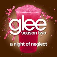 Glee ep - neglect