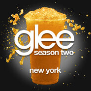 Glee ep - new york
