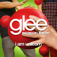 Glee ep - unicorn