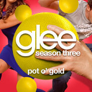 Glee ep - pot of gold