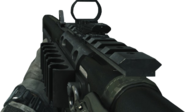 AA-12 Red Dot Sight MW3