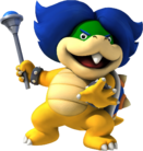 Ludwig Von Koopa 3D