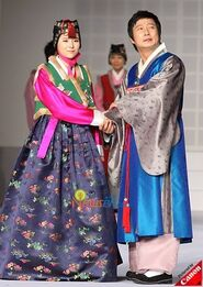 Parksulnyeohanbokfashioso7