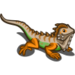 Rainforest Dragon-icon