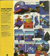 LEGO Island Manual Page 5