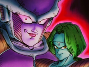 Frieza&amp;ZarbonDraw