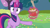 Twilight oh never mind S2E25