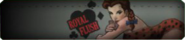 Royal Flush Background BO