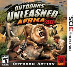 Outdoors Unleashed Africa 3D (NA)