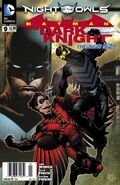 Batman The Dark Knight Vol 2-9 Cover-1