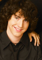 Zoey 101 - Sean Flynn