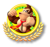 MTO- Donkey Kong Icon