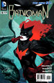 Batwoman Vol 2 9