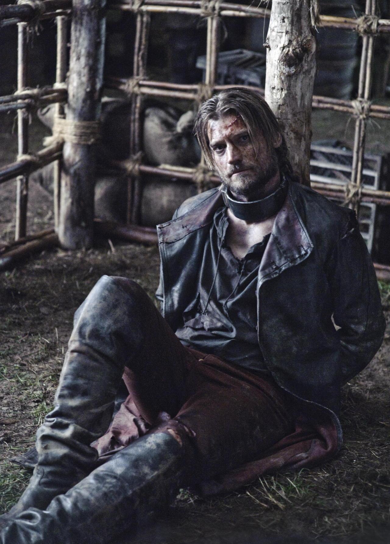 MBTI enneagram type of Jaime Lannister