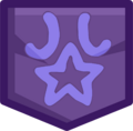 Wizard Flag furniture icon