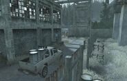 Pipeline Exterior CoD4