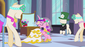 Fake Cadance &#39;See I look&#39; S2E26