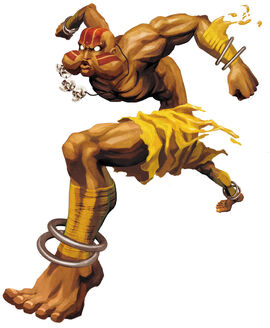 SFXT-Street-Fighter-X-Tekken-Art-Dhalsim
